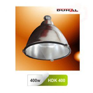 Chóa đèn nhà xưởng Duhal HDK400 400W