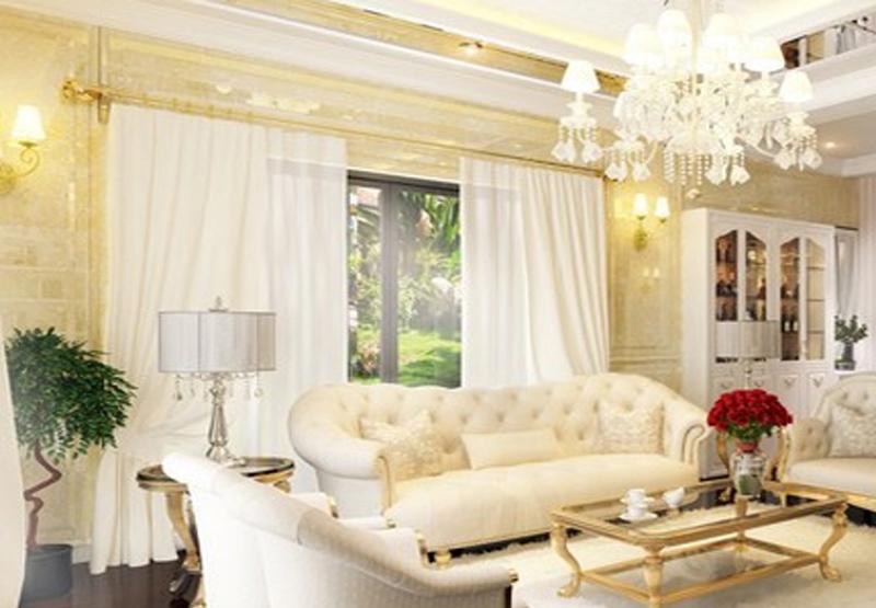 Sử dụng đèn chùm trang trí cho ngôi nhà của bạn thêm sinh động hơn, hoành tráng hơn và sang trọng hơn ...