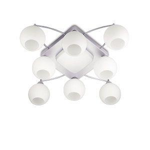Đèn trần phòng khách 30375 Philips được làm từ thủy tinh cao cấp, đui đèn E27 thông dụng. 2. Bóng đèn đảm bảo chiếu sáng trong điều kiện không thấm nước, lớp bảo vệ I – nối đất vụ.