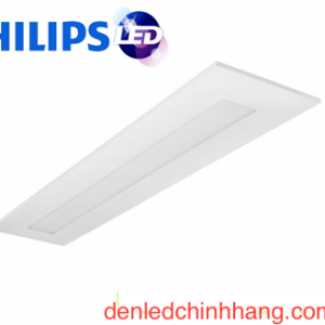 Đèn led panel 52W 600x1200 RC098V Philips