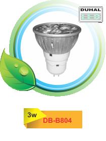 Bóng đèn Led Bulb DB-B804 là sản phẩm thân thiện với môi trường, tiết kiệm điện năng. Tháo lắp dễ dàng cho các loại đèn đui MR16. Hoạt động như hệ thống báo động cảm ứng chuyển động. thích hợp cho khu vực công cộng,… Thiết Bị Điện Hưng Thịnh là nơi chuyên cung cấp sỉ và lẻ. Và là nhà phân phổi độc quyền của thương hiệu Duhal giá tốt nhất trên thị trường