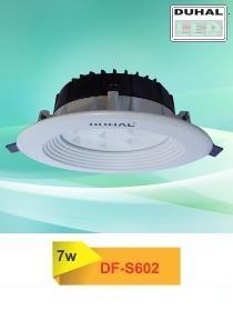 Đèn Led âm trần DF-S602 Duhal