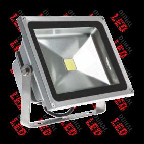 Đèn pha led DJ-A301 có ưu điểm là sáng tập trung và định hướng. Rất thích hợp trong việc chiếu sáng nội thất, vật thể hay không gian