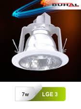 Đèn downlight âm trần LGL là sản phẩm đạt tiêu chuẩn quốc tế IEC 60598. Thiết kế có độ bền cao, chất lượng tốt, phù hợp cho các khách sạn, khu vực làm việc, nhà ở, siêu thị,... Thiết Bị Điện Hưng Thịnh là nơi chuyên cung cấp sỉ và lẻ. Và là nhà phân phổi độc quyền của thương hiệu Duhal giá tốt nhất trên thị trường.