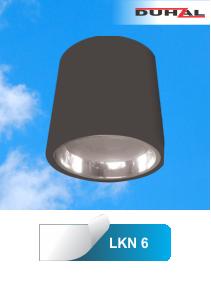 Đèn downlight lắp nổi LGN không kiếng khung đèn tròn màu trắng là sản phẩm đạt tiêu chuẩn quốc tế IEC 60598. Thiết kế có độ bền cao, chất lượng tốt, phù hợp cho các khách sạn, khu vực làm việc, nhà ở, siêu thị,... Thiết Bị Điện Hưng Thịnh là nơi chuyên cung cấp sỉ và lẻ. Và là nhà phân phổi độc quyền của thương hiệu Duhal giá tốt nhất trên thị trường.