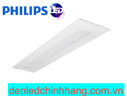 Đèn led panel 26W 300x1200 RC098V Philips