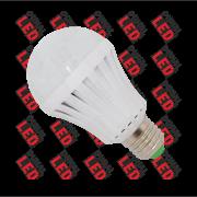 Bóng đèn Led SA-N505 có cảm biến chuyển động
