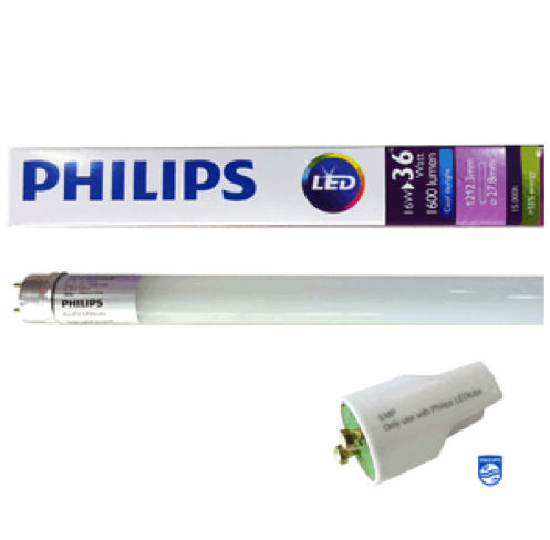 B 243 Ng đ 232 N Led Philips Tube Ecofit 1m2 16w