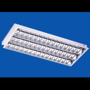 Hoạt động trong môi trường chiếu sáng khắc nghiệt khác nhau, máng đèn huỳnh quang 1m2 Paragon PRFB336 3x36W được sản xuất để phục vụ nhu cầu chiếu sáng chất lượng, hiện đại và giải quyết được bài toán cho nhiều doanh nghiệp