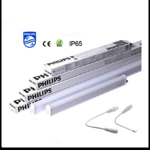 Bộ đèn led tuýp T5 Philips 1m2 liền máng