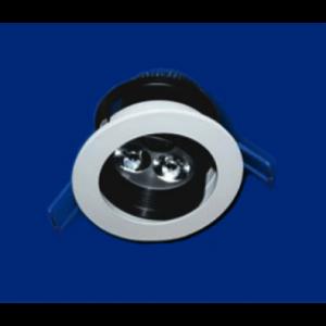 Bóng đèn led downlight Paragon PRDDD60L3 sử dụng công nghệ hiện đại trong sản xuất để tạo ra loại đèn chất lượng, hoạt động hiệu quả và thích hợp trong môi trường chiếu sáng không gian rộng và thích hợp để làm ánh sáng trang trí.