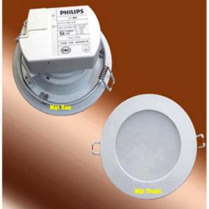 Hoạt động chiếu sáng bằng đèn led âm trần Philips DLM-FS đem đến hiệu quả chiếu sáng cao cho nhu cầu chiếu sáng lắp âm trần cho hệ thống nhà ở, phòng khách, phòng tắm, phòng ngủ, nhà hàng, khách sạn....