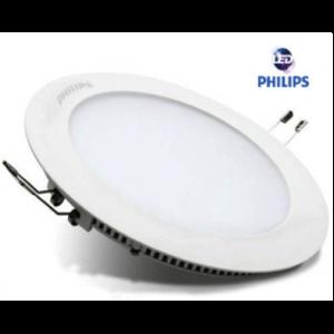 Đèn downlight led Philips - DN024B 20W D175 được thiết kế với kiểu dáng độc đáo, thẩm mỹ phục vụ cho nhu cầu chiếu sáng và trang trí vừa tạo hiệu quả chiếu sáng vừa giúp người dùng làm đẹp cho không gian của mình
