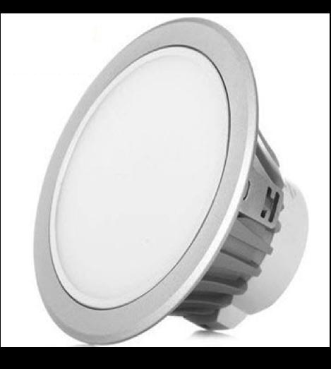 Sử dụng công nghệ Led của Philips, đèn led downlight âm trần philips 45018 Essential có khả năng vượt trội chiếu sáng toàn bộ không gian nhưng vãn giữ được hiệu suất ổn định trong thời gian dài