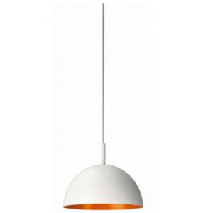 Sản phẩm đèn thả chảo QPG303 40227 Philips chiếu sáng gián tiếp với một bóng đèn, giúp cho ánh sáng tỏa ra dịu nhẹ, mang đến không khí ấm cúng, thân thiện cho căn phòng của bạn.