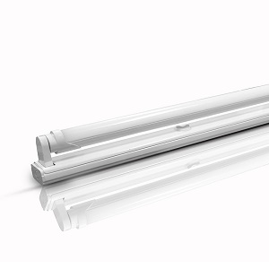 Đèn led Rạng đông TUBE BD LT01 T8/10W (S)