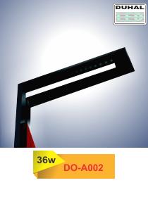 trụ đèn Led sân vườn DO-A002 Duhal