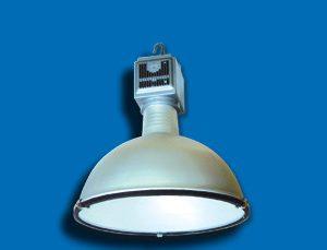 bộ đèn cao áp treo trần PHBF420AL 250W paragon