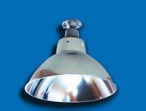 Sản phẩm bộ đèn cao áp treo trần PHBJ380AL paragon là bộ chóa đèn được ưa chuộng sử dụng chiếu sáng tại các dự án có không gian cao và rộng như nhà xưởng, nhà kho, khu thi đấu, khu công nghiệp, siêu thị