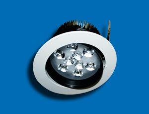 Đèn LED Downlight âm trần Paragon - PRDDD105L9, sản phẩm không chỉ đảm bảo về chất lượng mà còn đáp ứng nhu cầu thẩm mỹ cao và thân thiện với môi trường.