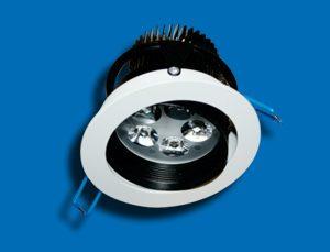 Đèn LED Downlight âm trần Paragon - PRDDD80L5, sản phẩm không chỉ đảm bảo về chất lượng mà còn đáp ứng nhu cầu thẩm mỹ cao và thân thiện với môi trường.