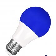 Bóng đèn led bulb trang trí công suất nhỏ màu đỏ, xanh green, xanh blue, màu vàng, ánh sáng trắng là dòng sản phẩm của Điện Quang đang trở thành sản phẩm chiếu s
