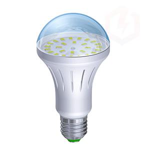 Bóng đèn Led ĐQ LEDBU04 07756 7W