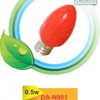 Bóng led trái ớt DA-N901