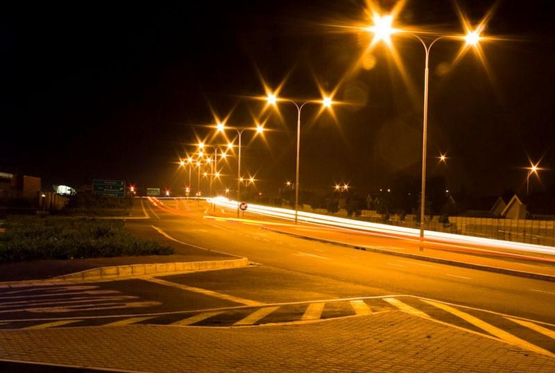 đèn đường