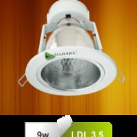 Đèn downlight âm trần LDL 3.5