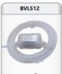 Bóng led vòng BVL512
