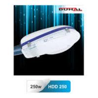 Đèn đường Duhal HDD 250