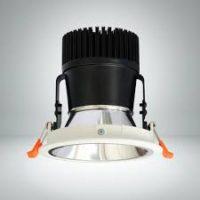 Đèn Led downlight chiếu điểm DFA416 Duhal