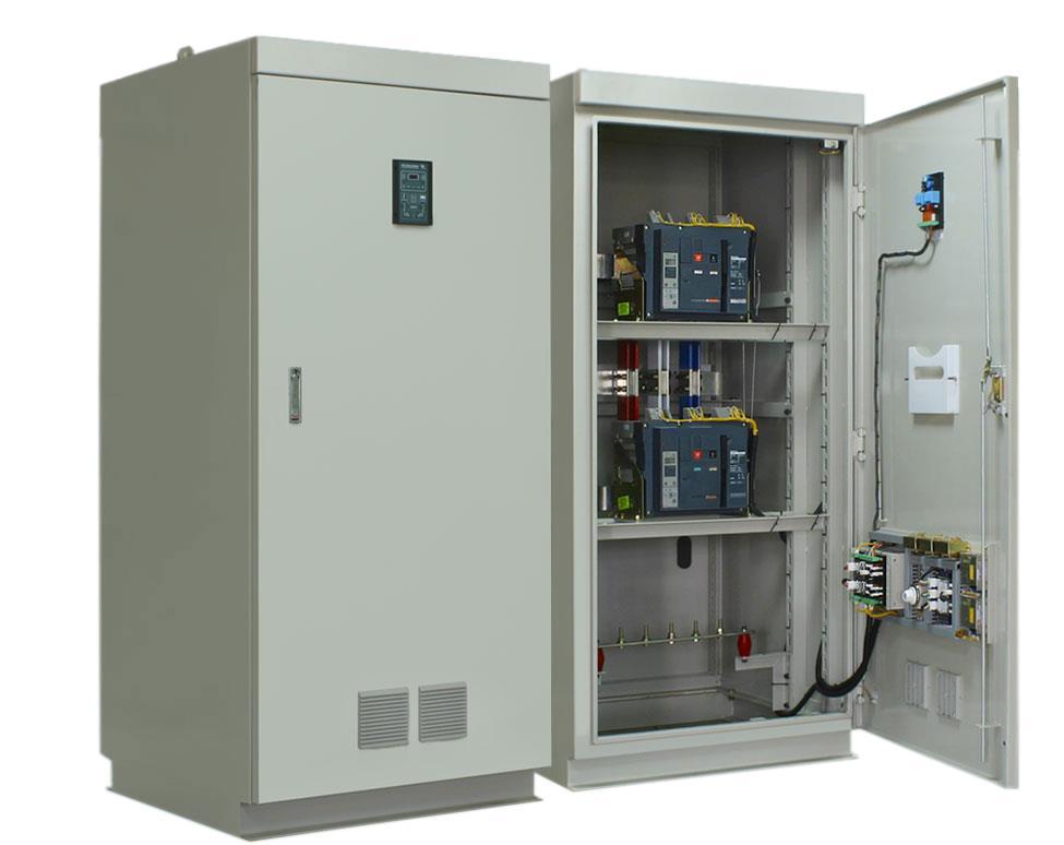 Tủ chuyển nguồn tự động ATS 1