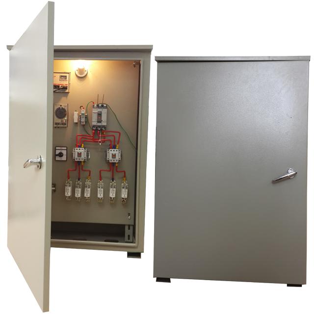 tủ tự động bật tắt hệ thống chiếu sáng
