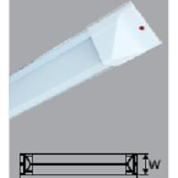 Đèn ốp trần led 18W SDFT209 Duhal