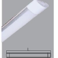 Đèn ốp trần led 20W SDLD820N Duhal
