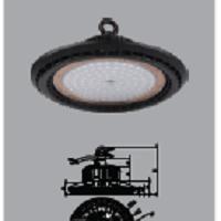Đèn led công nghiệp DDB100 Duhal