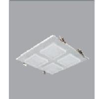 Máng đèn led âm trần SDGS216A Duhal