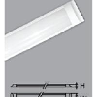 Đèn ốp trần led 40W SDLD840 Duhal
