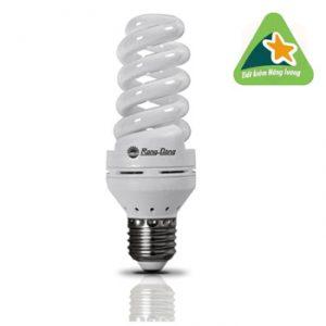 Bóng đèn compact xoắn Rạng Đông CFL ST3 20W