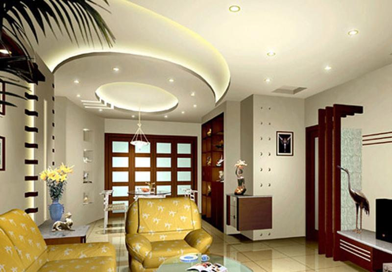 Ngày nay đèn led ngoài việc chiếu sáng cho gian phòng còn có tác dụng để trang trí tạo ra một không gian đẹp và lộng lẫy hơn trong gian phòng của bạn