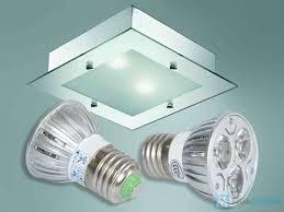 Đèn Led là sự lựa chọn chiếu sáng được ưu tiên hàng đầu cho ngôi nhà của bạn
