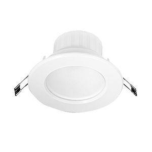 các công trình văn phòng, nhà ở, bẹnh viện, trường học, phòng họp... là những nơi có thiết kế sang trọng, hiện đại rất cần đến ánh sáng từ đèn led downlight Rạng đông D AT03L 110/7W.