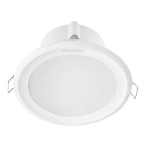 Đèn led downlight 44083-9W/2700//6500K (Phi120mm) là dòng led downlight mới ra đời trong năm 2015 với giá cả cực lỳ hợp lý với người tiêu dùng yêu thích dòng đèn led âm trần Philips