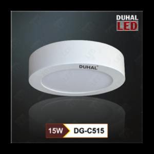 Đèn Led ốp trần DG-C509 9w