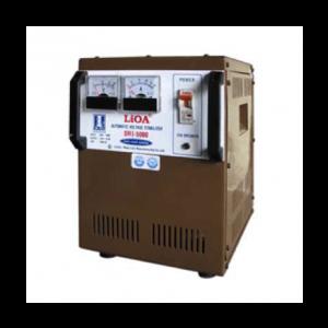 Ổn áp Lioa DRI-5000 5KVA 90 – 250V 1 pha