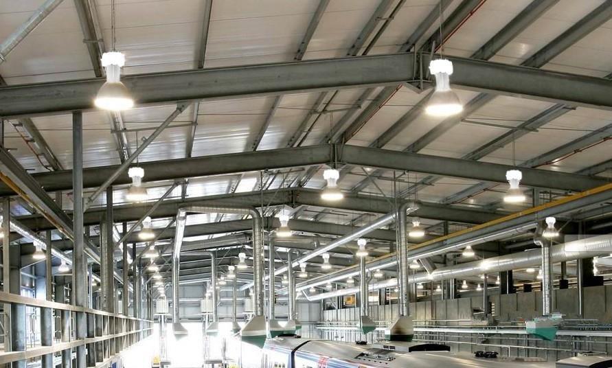 Đèn cao áp ngày nay được sử dụng rộng rãi ở nhà xưởng, xí nghiệp, đường phố, công viên cây xanh,… Nhưng ít ai biết rõ về cấu tạo của nó gồm những phần nào? Chức năng và cách sử dụng như thế nào để hiệu quả. Bài viết này nói về cấu tạo, nguyên lý hoạt động và chức năng của đèn cao áp, cách sử dụng hiệu quả và nhưng sản phẩm đèn cao áp phổ biến tin dùng hiện nay.
