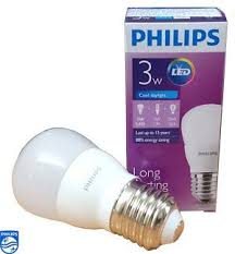 Bóng đèn led bulb essential 3w/6500K/3000K E27 230V P45 là sản phẩm mới được sản xuất theo tiêu chuẩn chất lượng cao đáp ứng nhu cầu chiếu sáng hiện đại