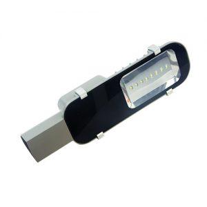 Đèn led chiếu sáng đường D CSD04L/30W Rạng Đông sử dụng chip LED chất lượng cao có tuổi thọ và hiệu suất sáng cao.Bề mặt bộ đèn sử dụng tấm tán xạ ánh sáng tạo mặt sáng đều, giảm độ chói.